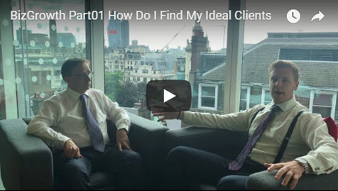 Biz-Growth Part01: How Do I Find My Ideal Clients?