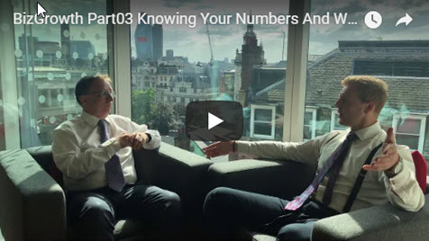 Biz-Growth Part03: Knowing Your Numbers And Why It Is So Important