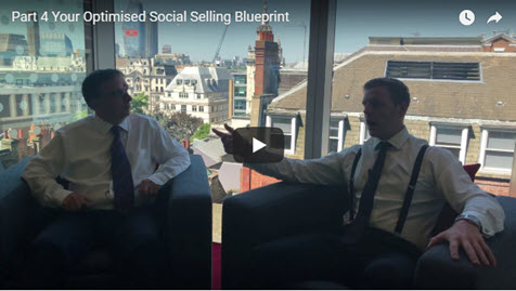 Biz-Growth Part04: Your Optimised Social Selling Blueprint