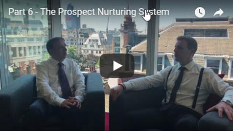 Biz-Growth Part06: The Prospect Nurturing System