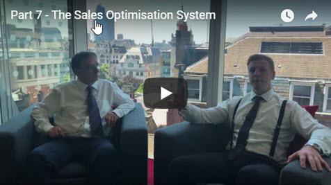 Biz-Growth Part07: The Sales Optimisation System